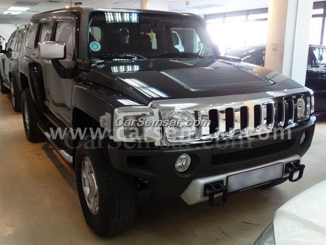 2009 hummer h3 suv for sale in bahrain new and used cars. Black Bedroom Furniture Sets. Home Design Ideas
