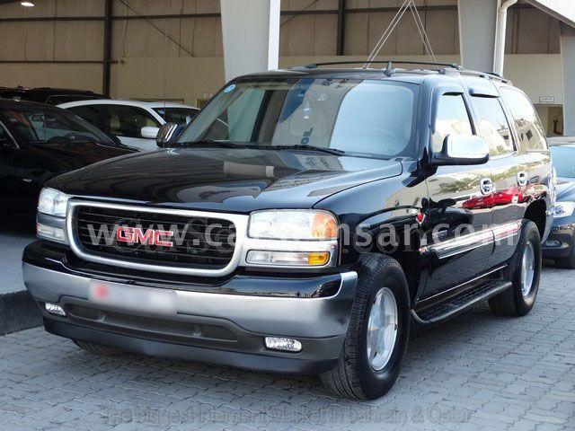 2006 GMC Yukon LS