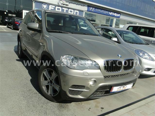 2012 bmw x5 xdrive 35i for sale in qatar new and used. Black Bedroom Furniture Sets. Home Design Ideas