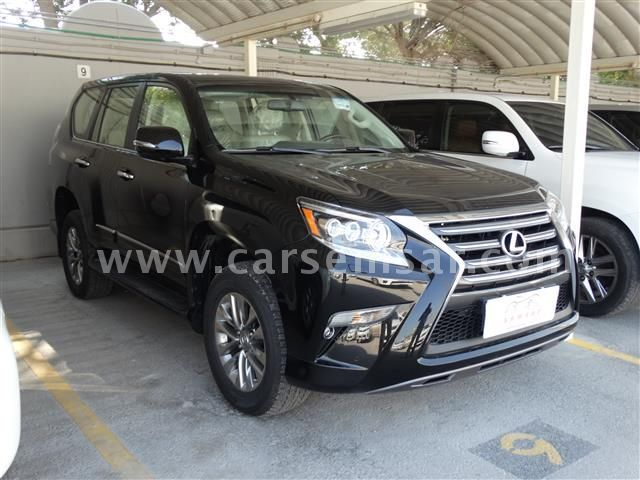 lexus drive sale on gx for news arabia in the uae