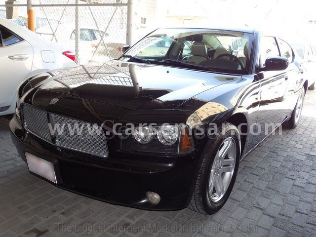 2009 Dodge Charger 3.5L