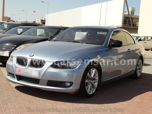 BMW Series I For Sale In Bahrain New And Used Cars For - 2010 bmw 325