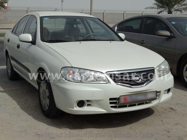 Car For Sale In Bahrain Nissan Sunny