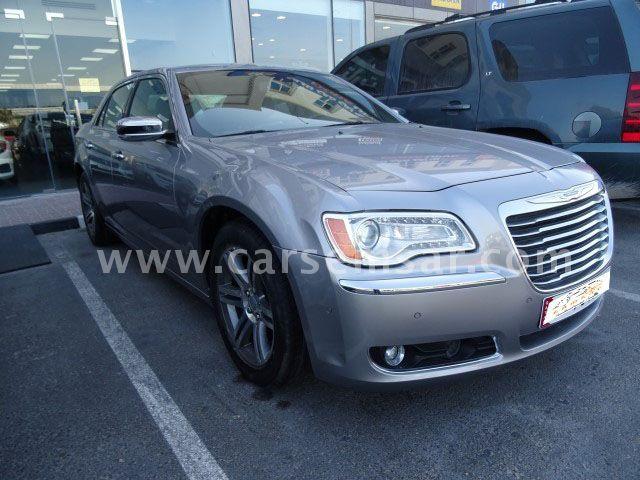 2013 Chrysler 300C 3.5