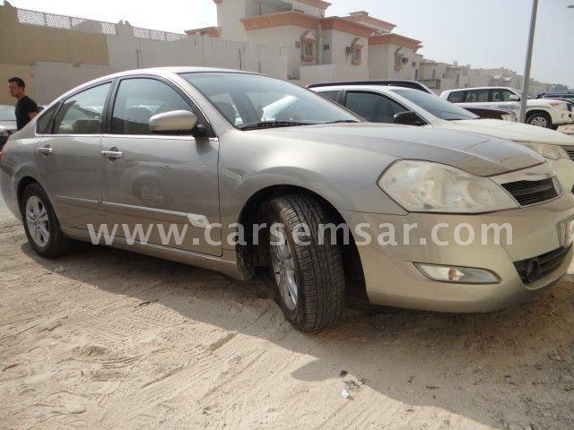 2010 Renault Safrane