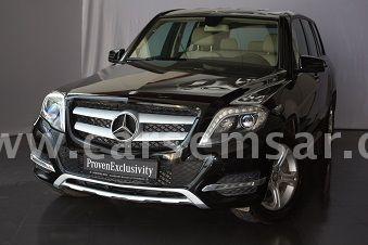 2015 Mercedes-Benz GLK-Class GLK 250
