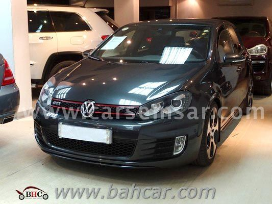 2013 Volkswagen Golf GTi 2.0 L