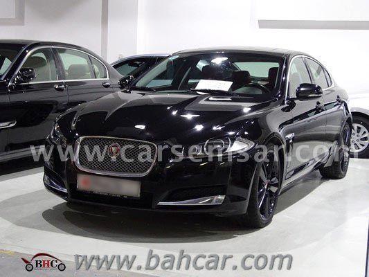 2014 Jaguar XF 3.0 V6