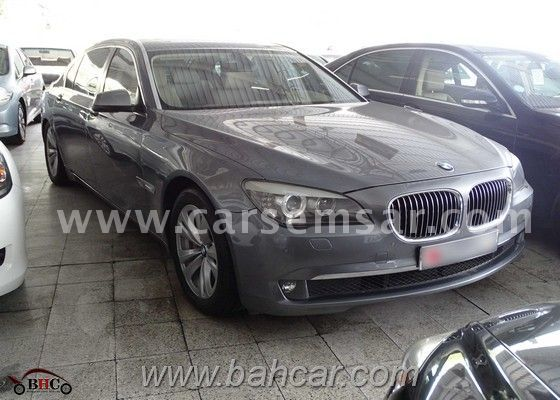 Used BMW Series Cars For Sale In Bahrain - 2003 bmw 740li