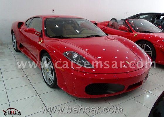 2009 Ferrari F 430 F430