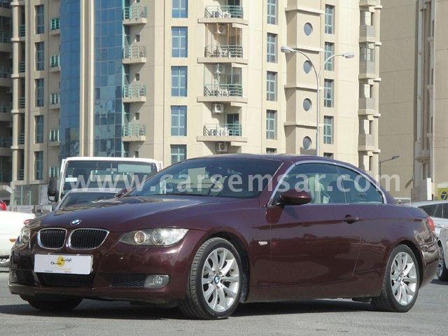 2008 BMW 3-series 320i