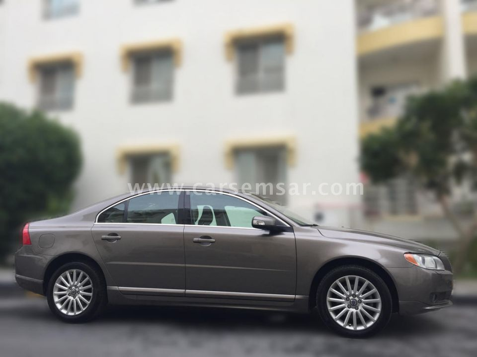 2007 volvo s80 3 2 for sale in qatar new and used cars. Black Bedroom Furniture Sets. Home Design Ideas