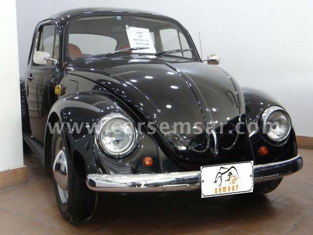 1996 Volkswagen Beetle