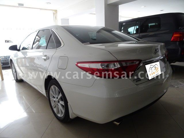 2016 toyota camry glx for sale in qatar new and used cars for sale in qatar. Black Bedroom Furniture Sets. Home Design Ideas