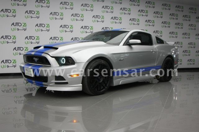 Ford Mustang Gt For Sale In Qatar New And Used Cars For Sale In Qatar