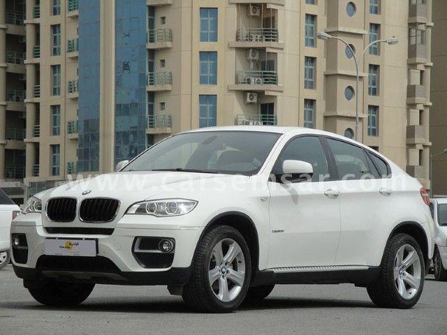 2013 BMW X6 xDrive 35i