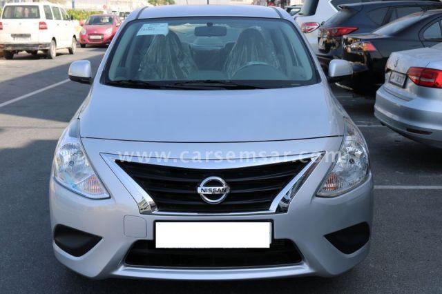 2016 Nissan Sunny 1.6