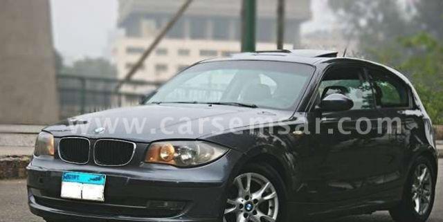 2009 BMW 1-series 116i
