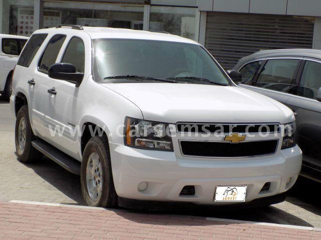 2012 Chevrolet Tahoe 5.3 LS