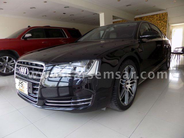 2014 Audi A8 3.0 L