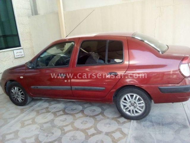 2006 Renault Clio 1.4 Expression