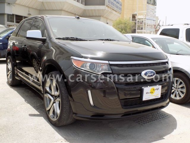 Ford Edge Sport For Sale In Qatar New And Used Cars For Sale In Qatar