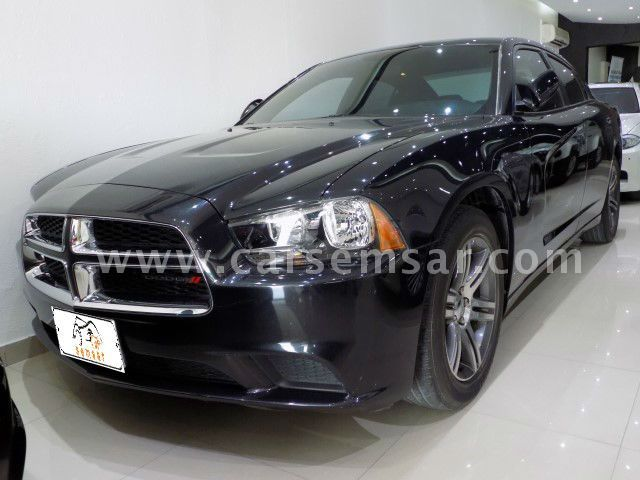 2014 Dodge Charger 3.5L