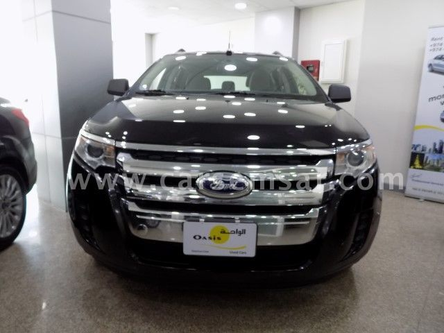 Ford Edge Se Awd For Sale In Qatar New And Used Cars For Sale In Qatar