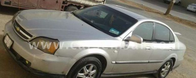2006 Chevrolet Epica 25 For Sale In Saudi Arabia New And Used