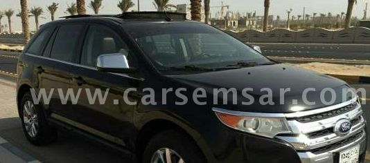 Ford Edge Sel For Sale In Saudi Arabia New And Used Cars For Sale In Saudi Arabia