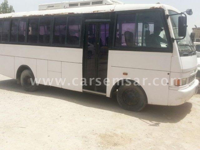 2010 Tata Bus