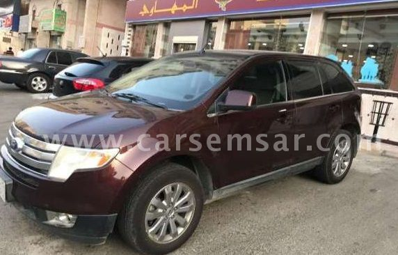 Ford Edge Limited For Sale In Saudi Arabia New And Used Cars For Sale In Saudi Arabia