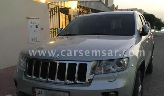 2012 Jeep Grand Cherokee LTD Hemi 5.7