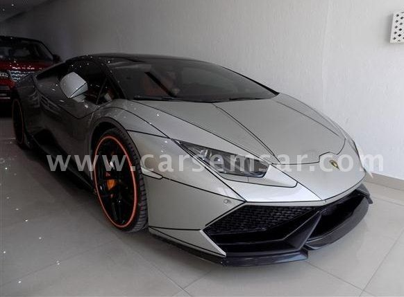 2015 lamborghini huracan lp 610 4 for sale in qatar new. Black Bedroom Furniture Sets. Home Design Ideas