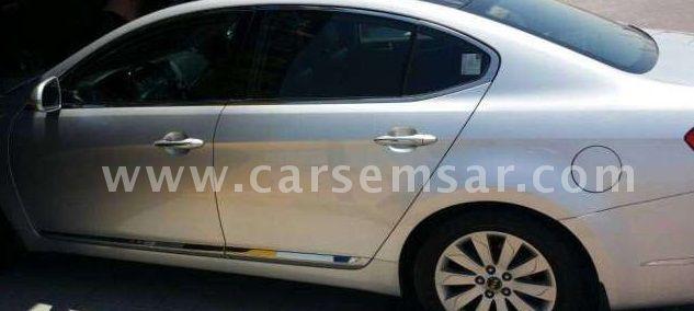 2010 Kia Cadenza 3.5 V6