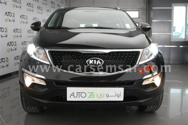 2016 kia sportage 2 4 for sale in qatar new and used cars for sale in qatar. Black Bedroom Furniture Sets. Home Design Ideas