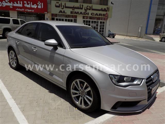 2014 Audi A3 3.0TFSI