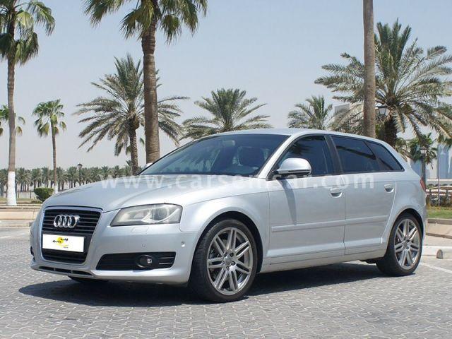 2010 Audi A3 1.8 T