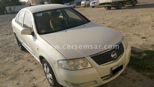 2011 Nissan Sunny Classic