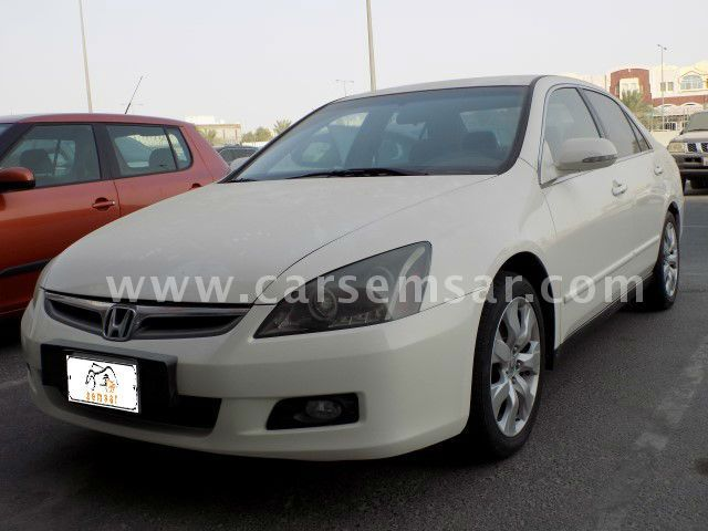 Used Honda cars for sale in Qatar