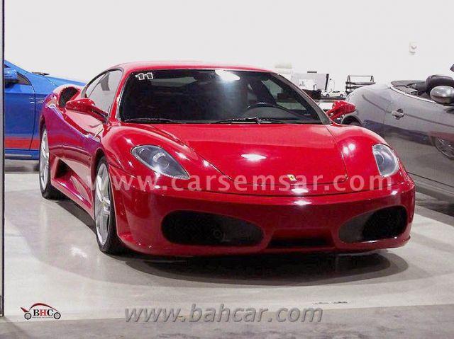 2005 Ferrari F 430 F430