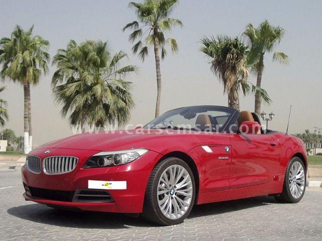 2012 BMW Z4 3.0i