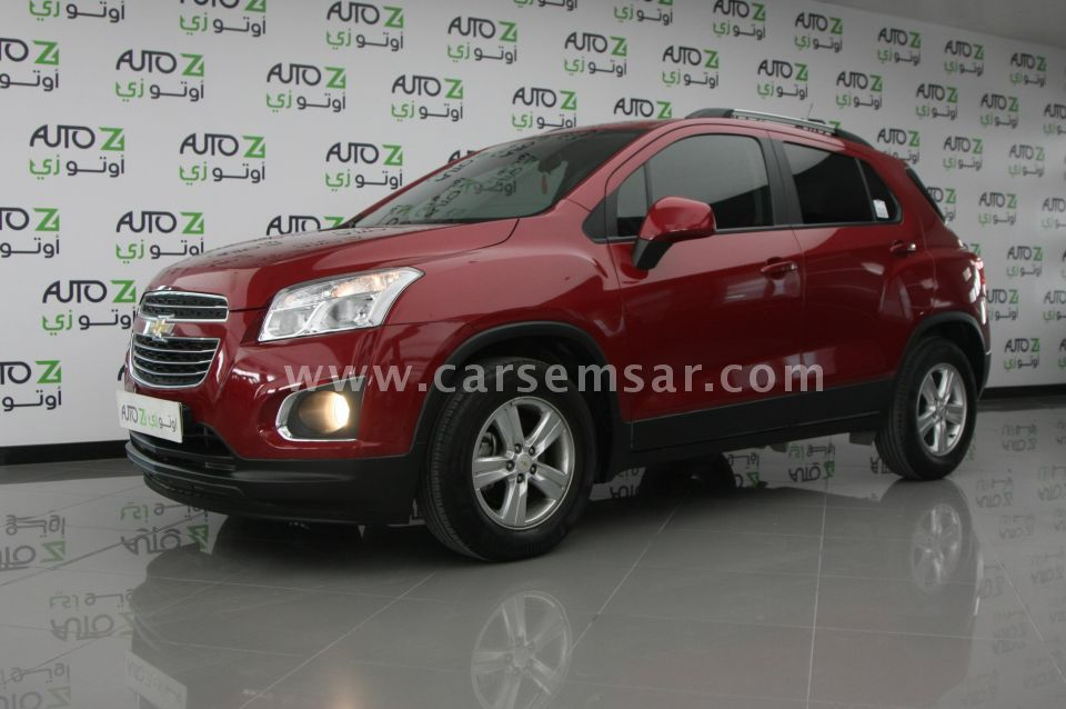 2016 Chevrolet Trax Lt For Sale In Qatar New And Used Cars For Sale