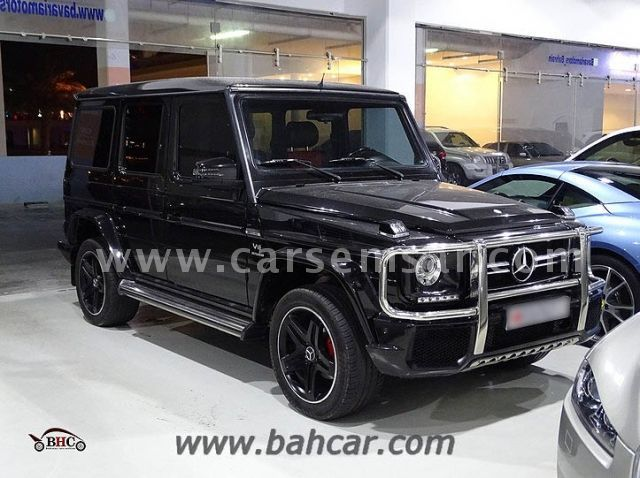 2001 mercedes benz g class g 55 for sale in bahrain new for Mercedes benz bahrain
