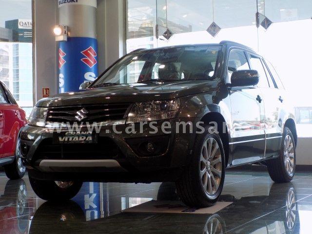 2016 Suzuki Vitara Grand GLX