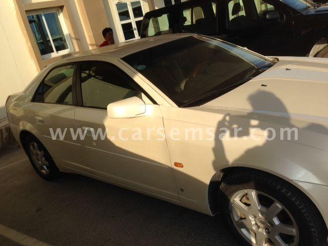 2006 Cadillac CTS 2.6 V6