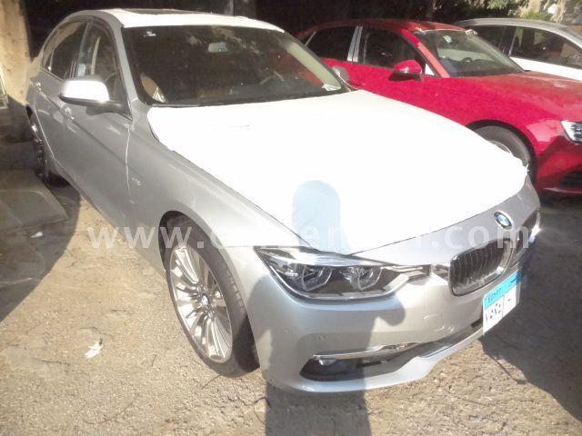 2016 BMW 3-series 330i