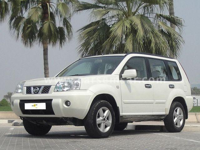 2013 Nissan X-Trail 2.0