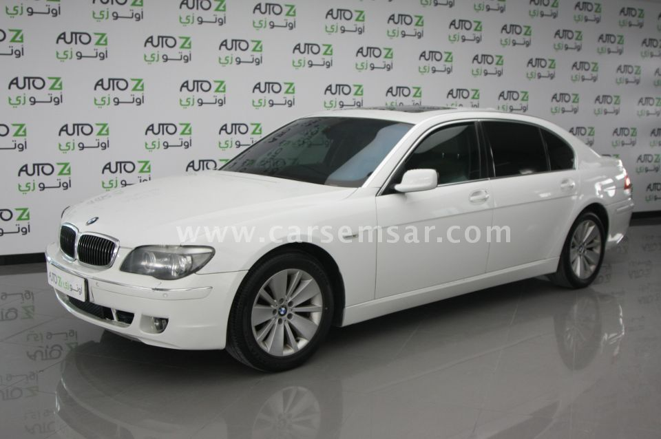 2007 BMW 7-series 730 Li for sale in Qatar - New and used cars for ...