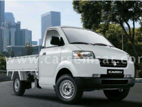 2017 Suzuki Carry Pickup